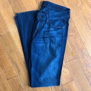 7 For All Mankind FAM jeans